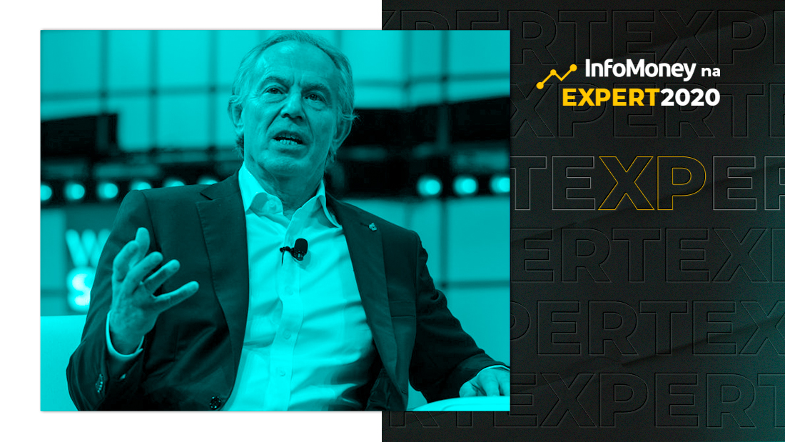 """""""É fácil descobrir o que os governos precisam fazer, o difícil é conseguir realizar"""", diz Tony Blair thumbnail"""