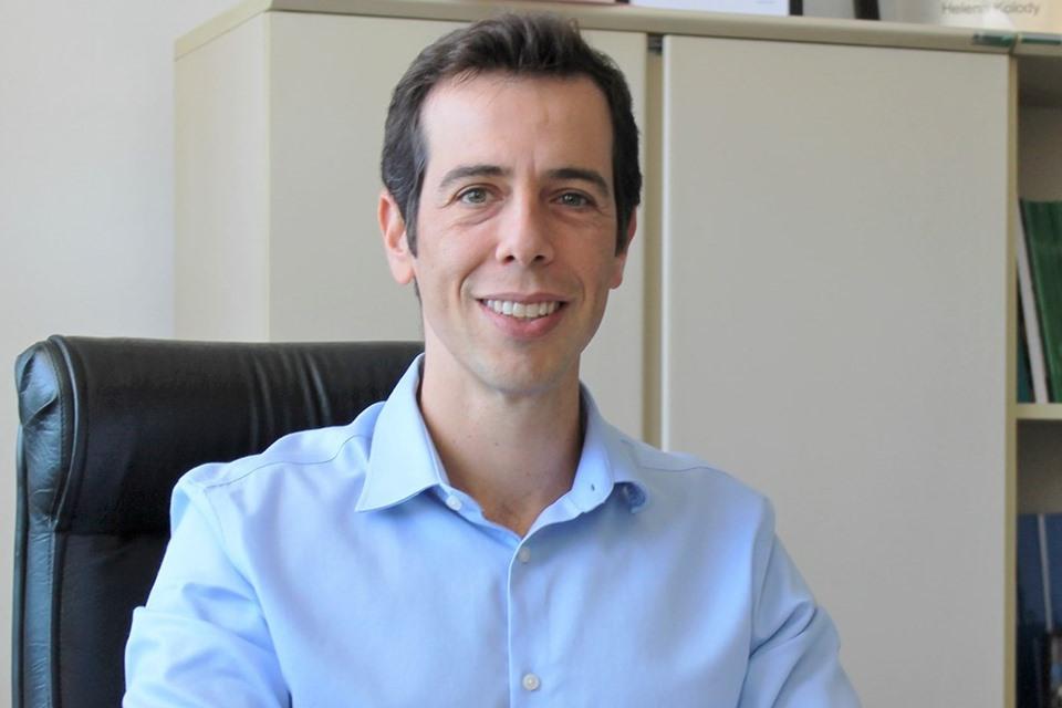 Renato Feder, novo ministro da Educação (reprodução/Facebook)