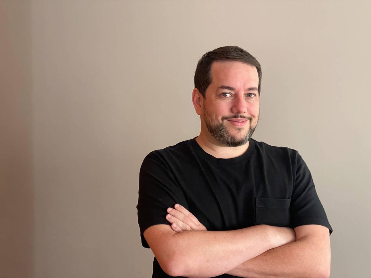Eduardo Baumel, CEO da (bvm:)12