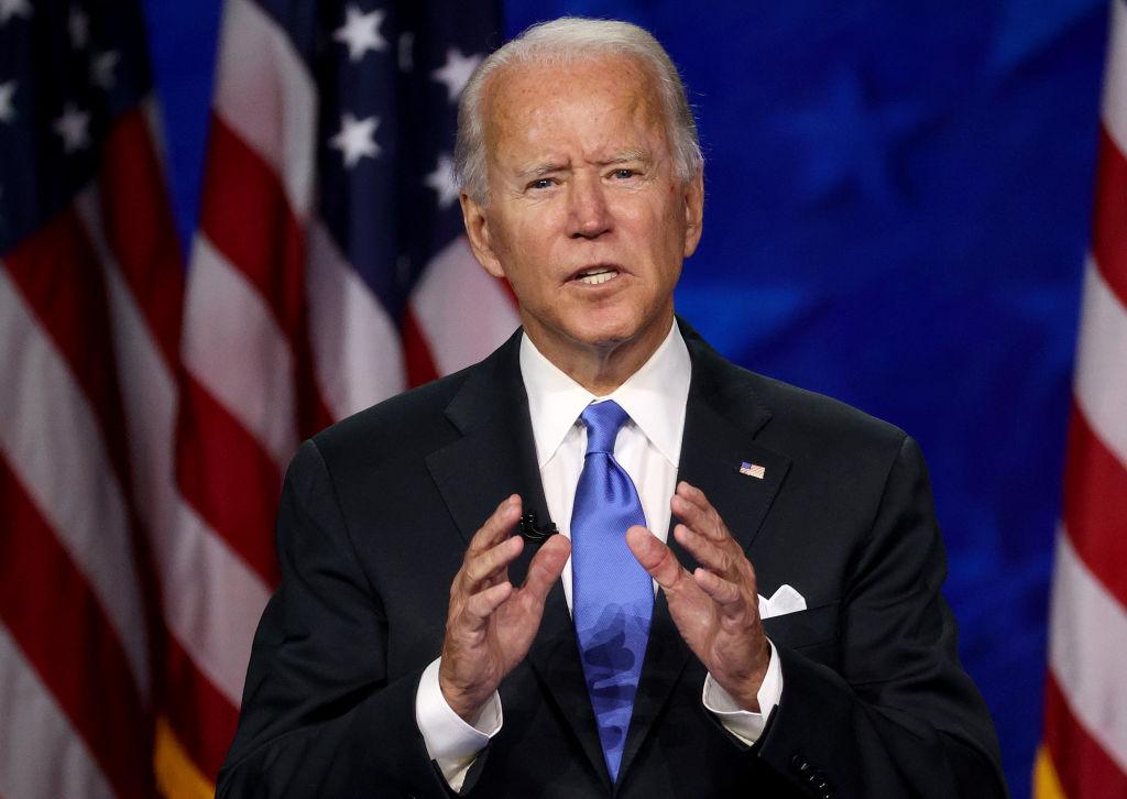 Biden fará pronunciamento nesta quinta, pedirá vigilância e oferecerá esperança em aniversário do lockdown thumbnail