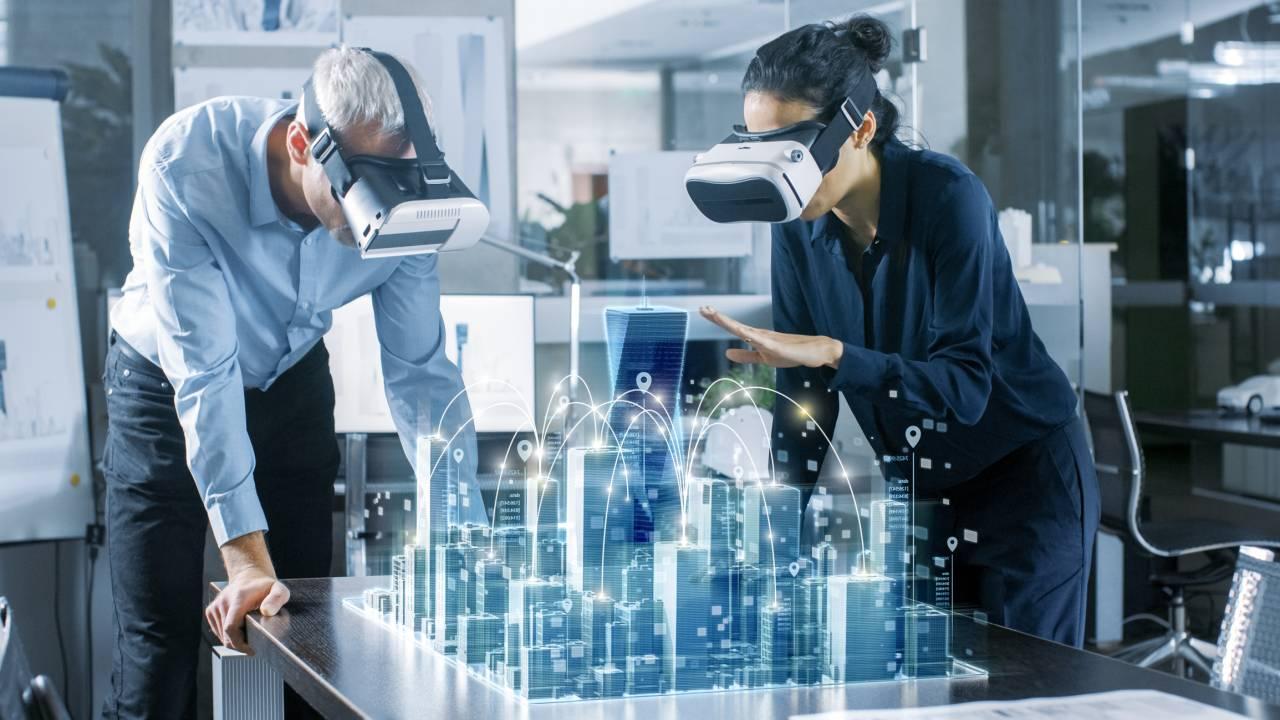 Arquitetura futuro