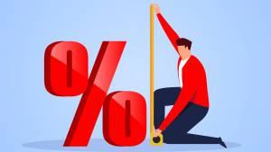 Mercado financeiro já vê juro de até 11% ao ano em 2022