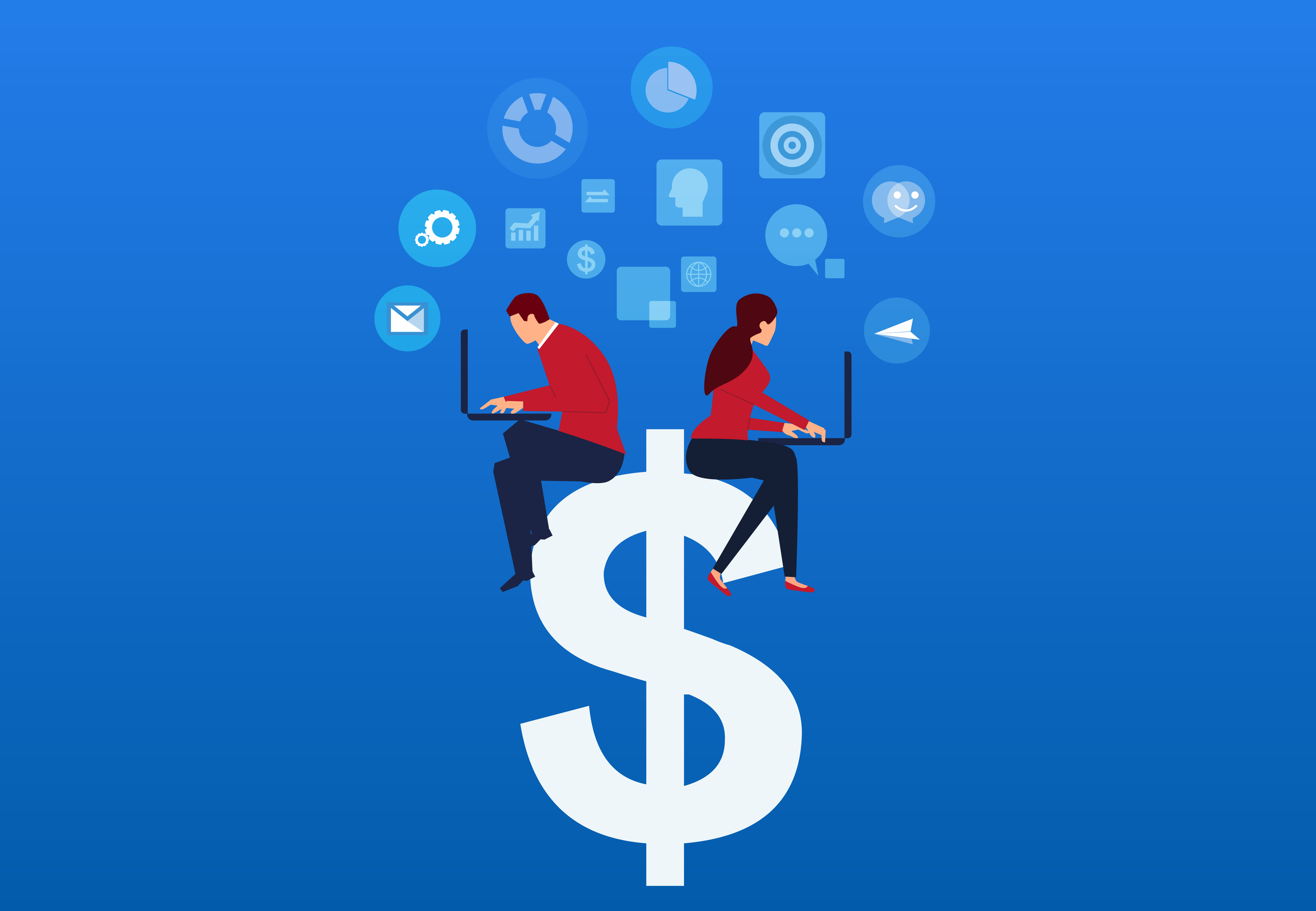 Os 10 melhores cursos sobre mercado financeiro