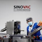 Fábrica de vacina da Sinovac