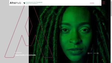 Plataforma digital e gratuita promove aceleração de negócios criados por empreendedores negros