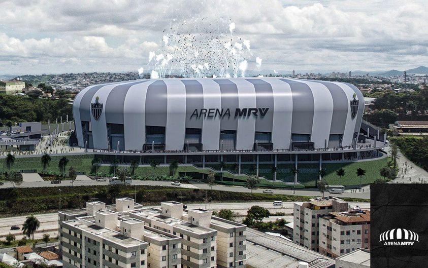 Arena MRV
