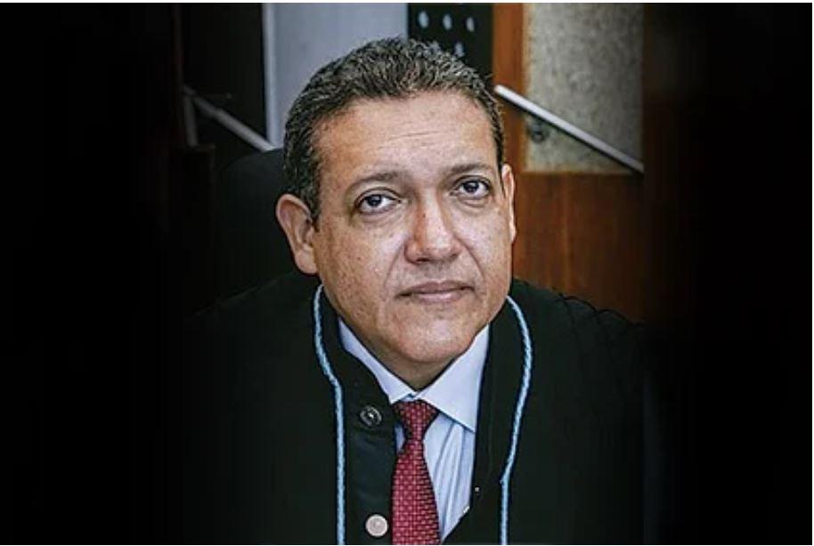 Senado aprova indicação de Kassio Nunes Marques para o STF, por 57 votos a 10 thumbnail