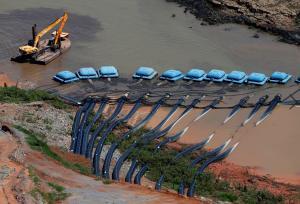 BRK vence leilão de águas em Maceió com oferta de R$ 2 bi; operação é a primeira após aprovação do novo marco
