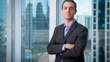 Ricardo Mussa, CEO da Raízen (divulgação)