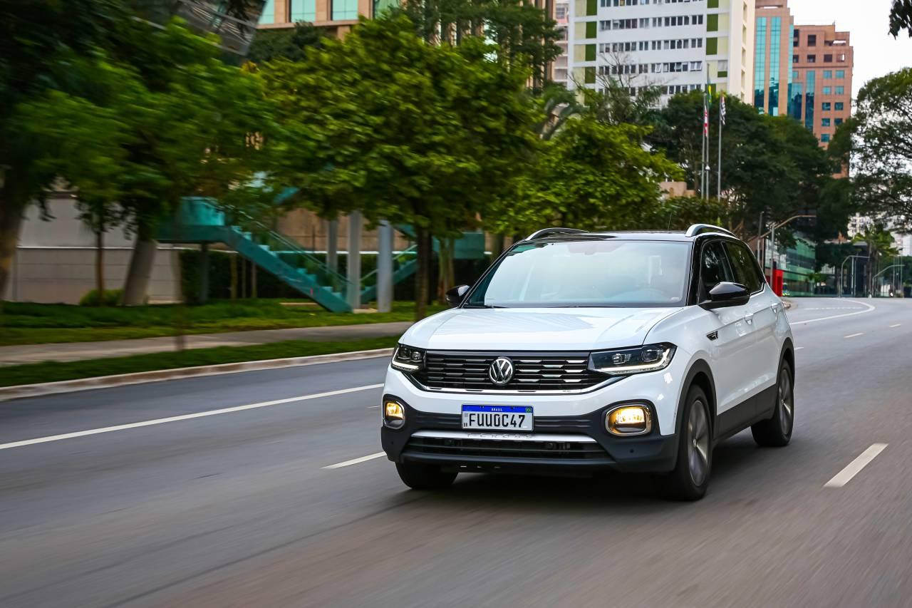 Volkswagen T-Cross, VW