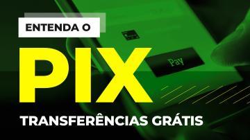Cadastro PIX Banco Central