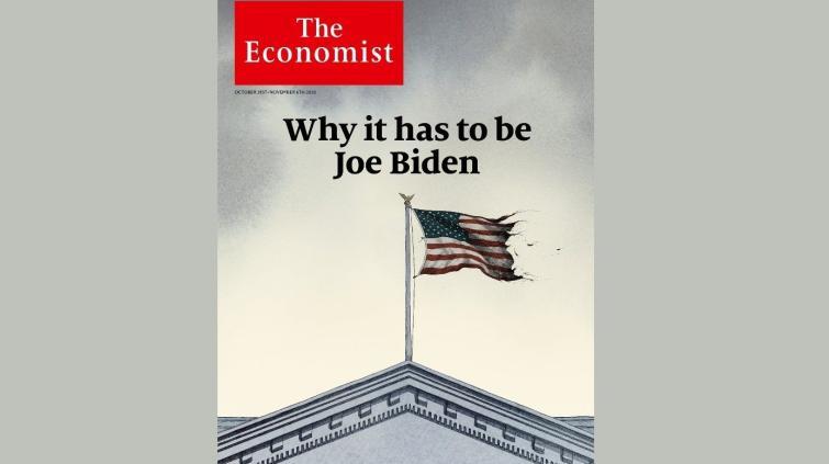 The Economist 29/10/2020