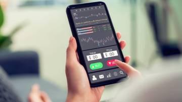 celular ações investidor compra venda home broker