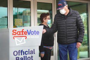 Como funciona o voto por carta nos EUA e por que ele deve atrasar o resultado da eleição