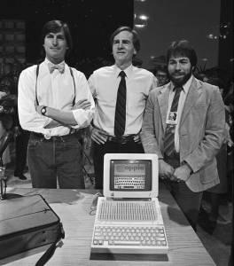 Apple: o que a IP aprendeu após comprar e vender as ações 3 vezes