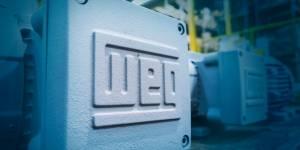 WEG firma contrato para compra da empresa de transformadores Balteau Produtos Elétricos