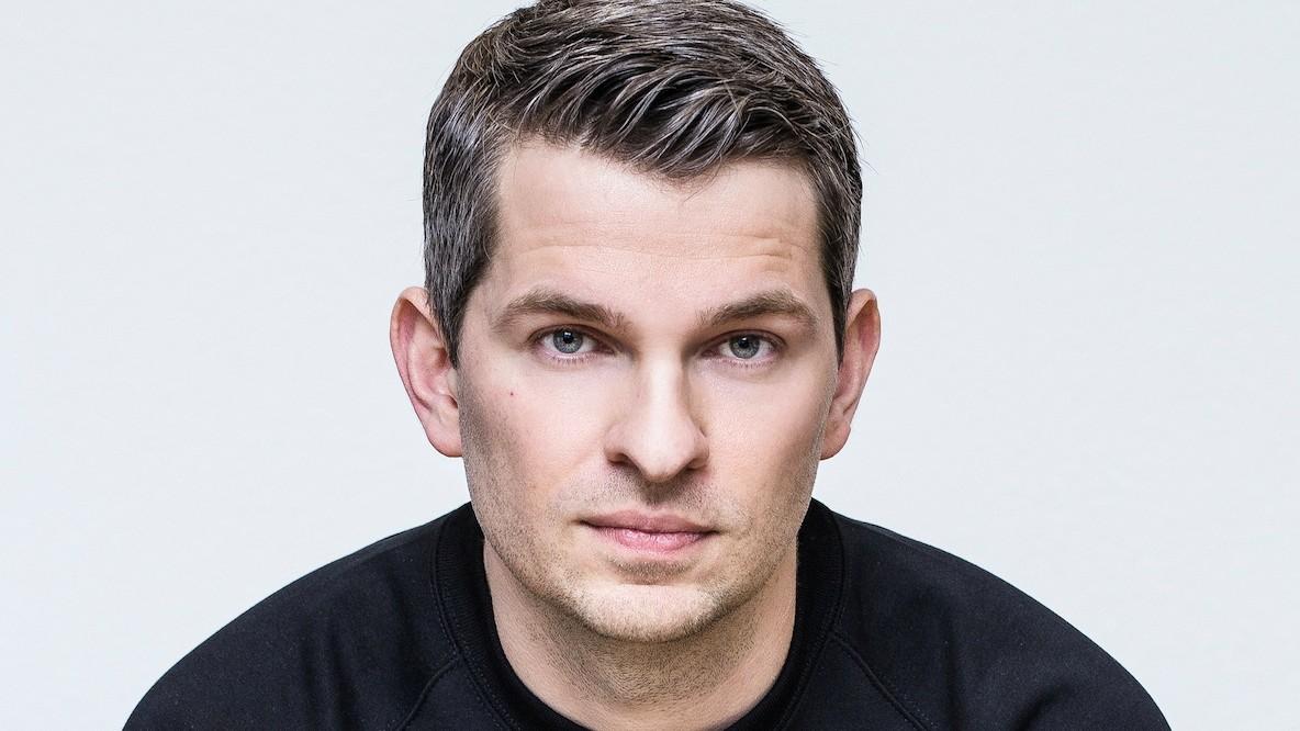 Fundador do Pitch, Christian Reber