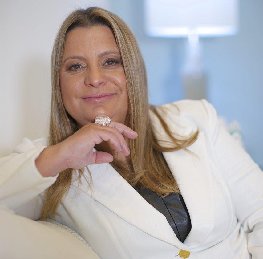 Sorridents: a empresária que foi de camelô à caso de estudo em Harvard e Stanford