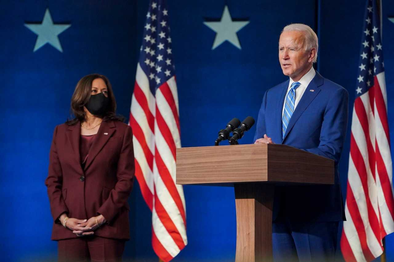 Joe biden, o presidente estadunidense, fez declarações em relação ao caso recentemente | showmetech trio