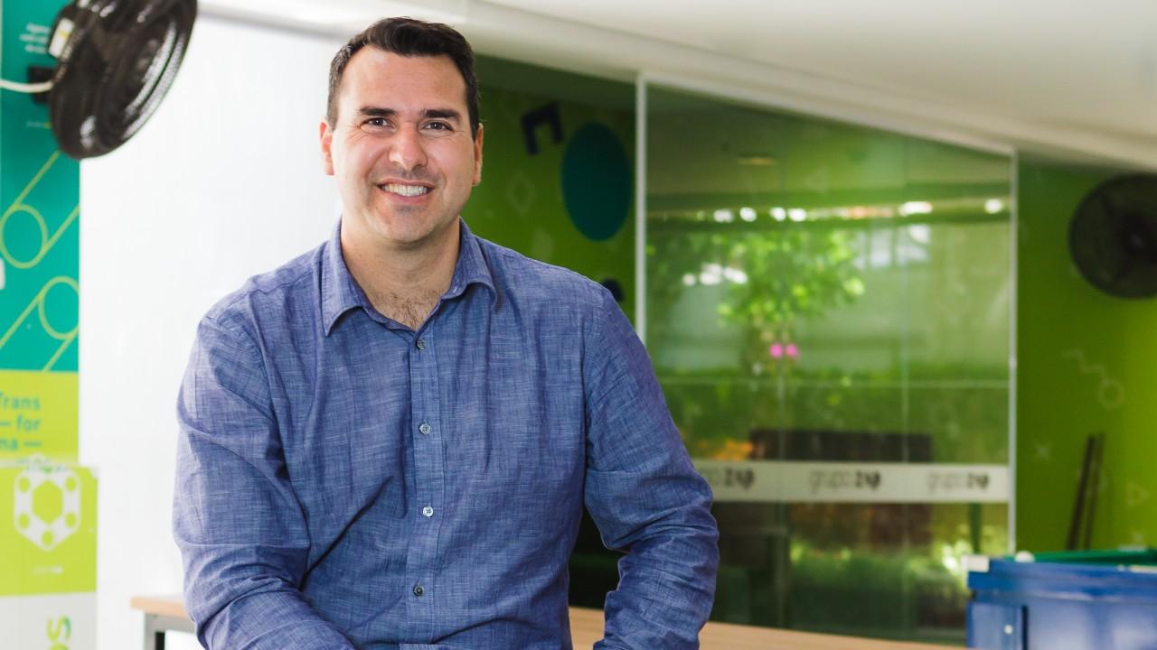 Brian Requarth, fundador do VivaReal