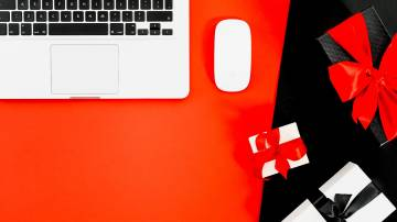E-commerce e presentes