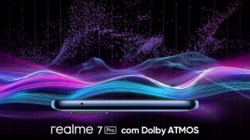 Smartphone da Realme