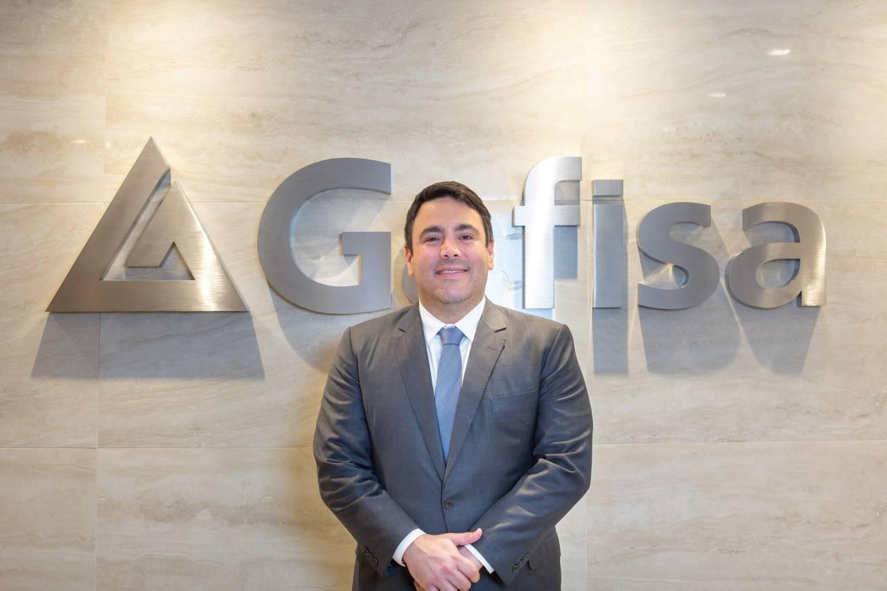 Guilherme Benevides, vice-presidente de operações da Gafisa (Divulgação)