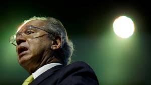 Ministro da Economia, Paulo Guedes. REUTERS/Ueslei Marcelino