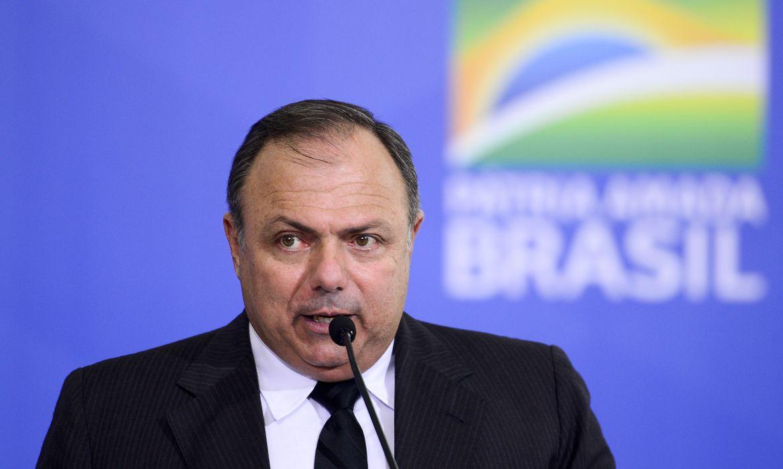STF abre inquérito para apurar conduta de ministro da Saúde thumbnail
