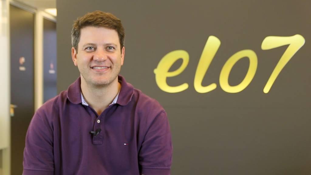Carlos Curioni, CEO do Elo7 (Divuglação)