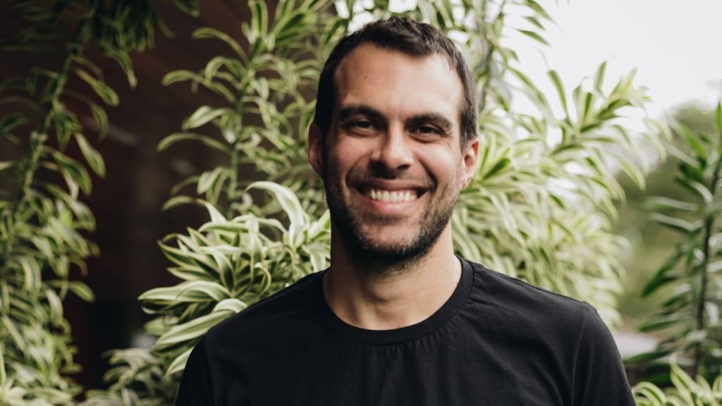 Marcos Leta, fundador da Fazenda Futuro (Divulgação)