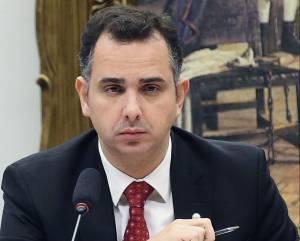 MP da Eletrobras será debatida e votada pelo plenário do Senado, diz Pacheco