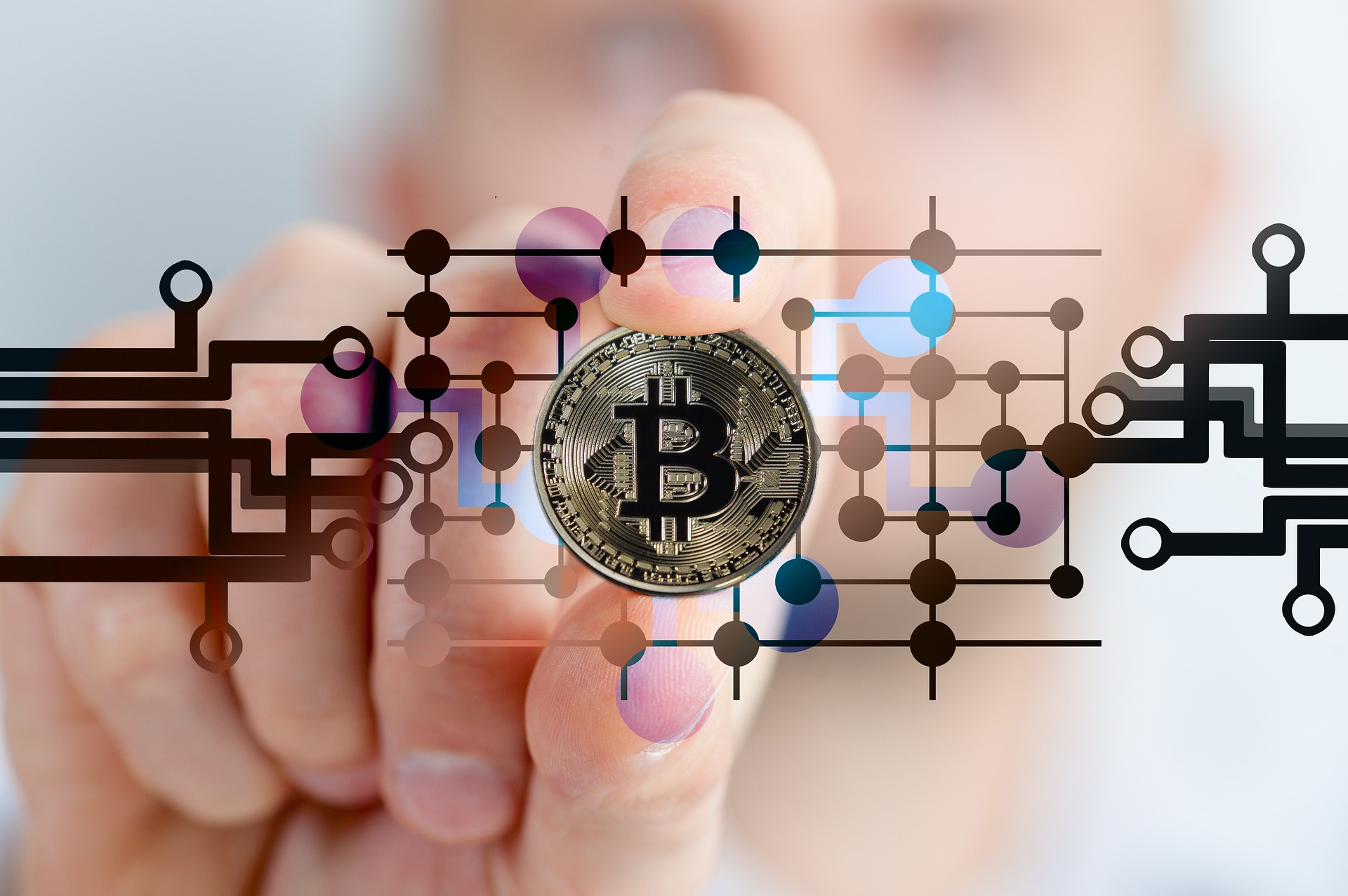 Fintechs, Bitcoin e DeFi: os desafios para um novo mercado financeiro   InfoMoney