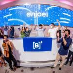 IPO da Enjoei (Cauê Diniz/B3)