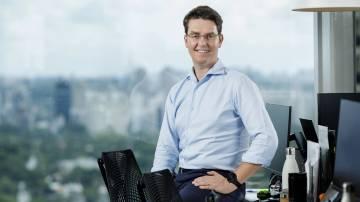 Mate Pencz, cofundador da Loft (Divulgação)
