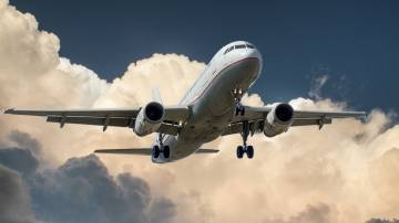 Avião (Pixabay)
