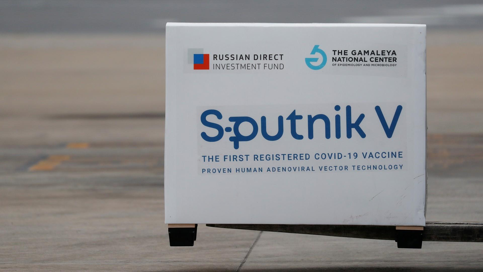 Anvisa diz não ter dados suficientes para análise positiva de benefício-risco da Sputnik V