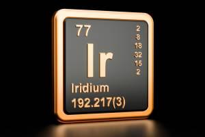 Iridium IR
