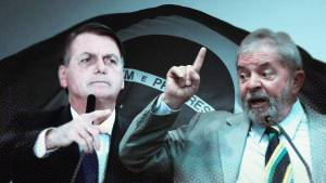 Lula lidera corrida presidencial e abre vantagem de 9 pontos contra Bolsonaro em segundo turno, diz XP/Ipespe