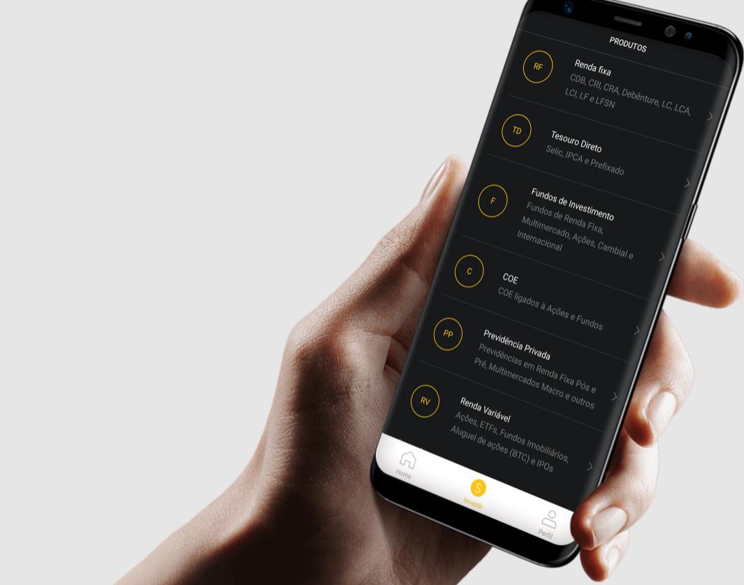 aplicativo xp celular mobile