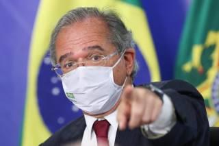 Comissão da Câmara quer ouvir Guedes, BB e Caixa sobre saída da Febraban