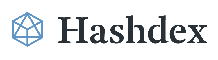 logo hashdex