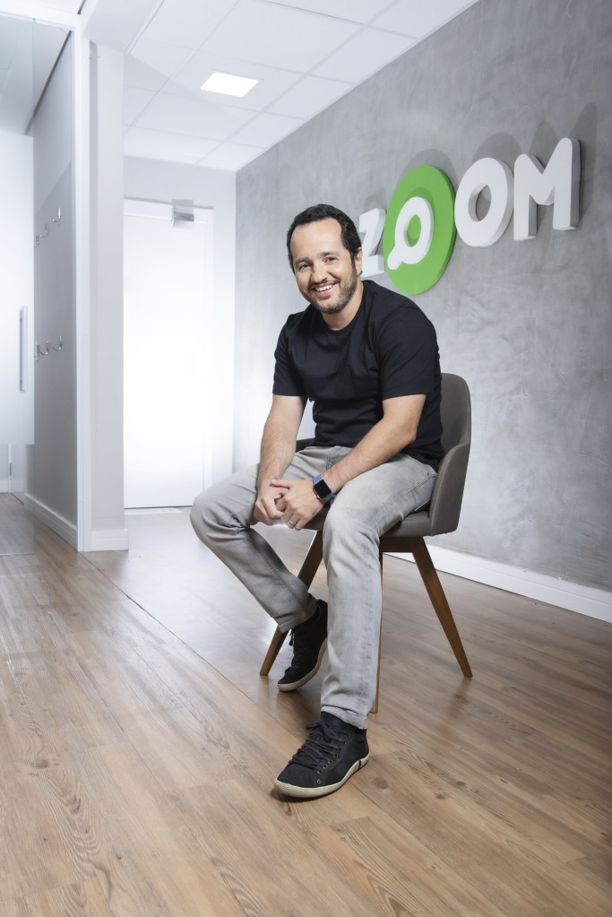 Thiago Flores, CEO da Mosaico