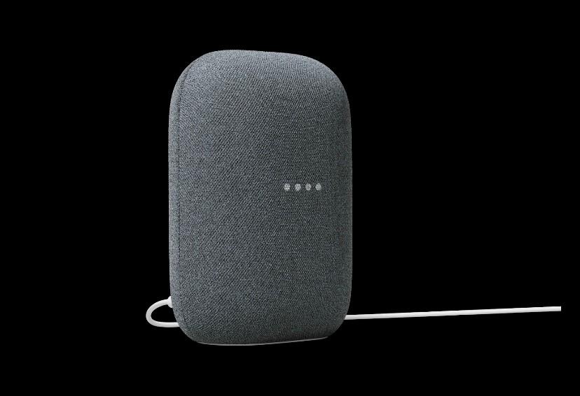 Google Nest Audio é lançado no Brasil