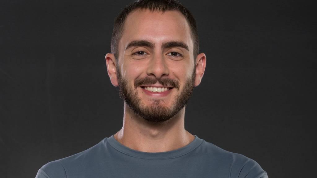 João Miranda, fundador e CEO da Hash (Paulo Vitale/Divulgação)