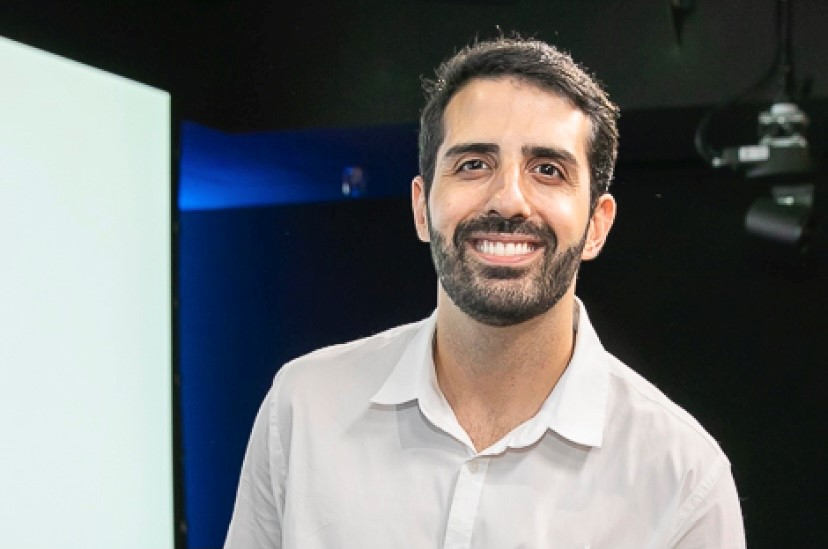 Vinicius Dib, diretor de dispositivos do Google para a América Latina