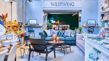 Loja da Westwing (Divulgação)