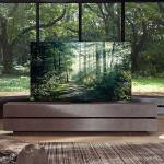 TV Neo QLED QN900A, da Samsung (Divulgação)