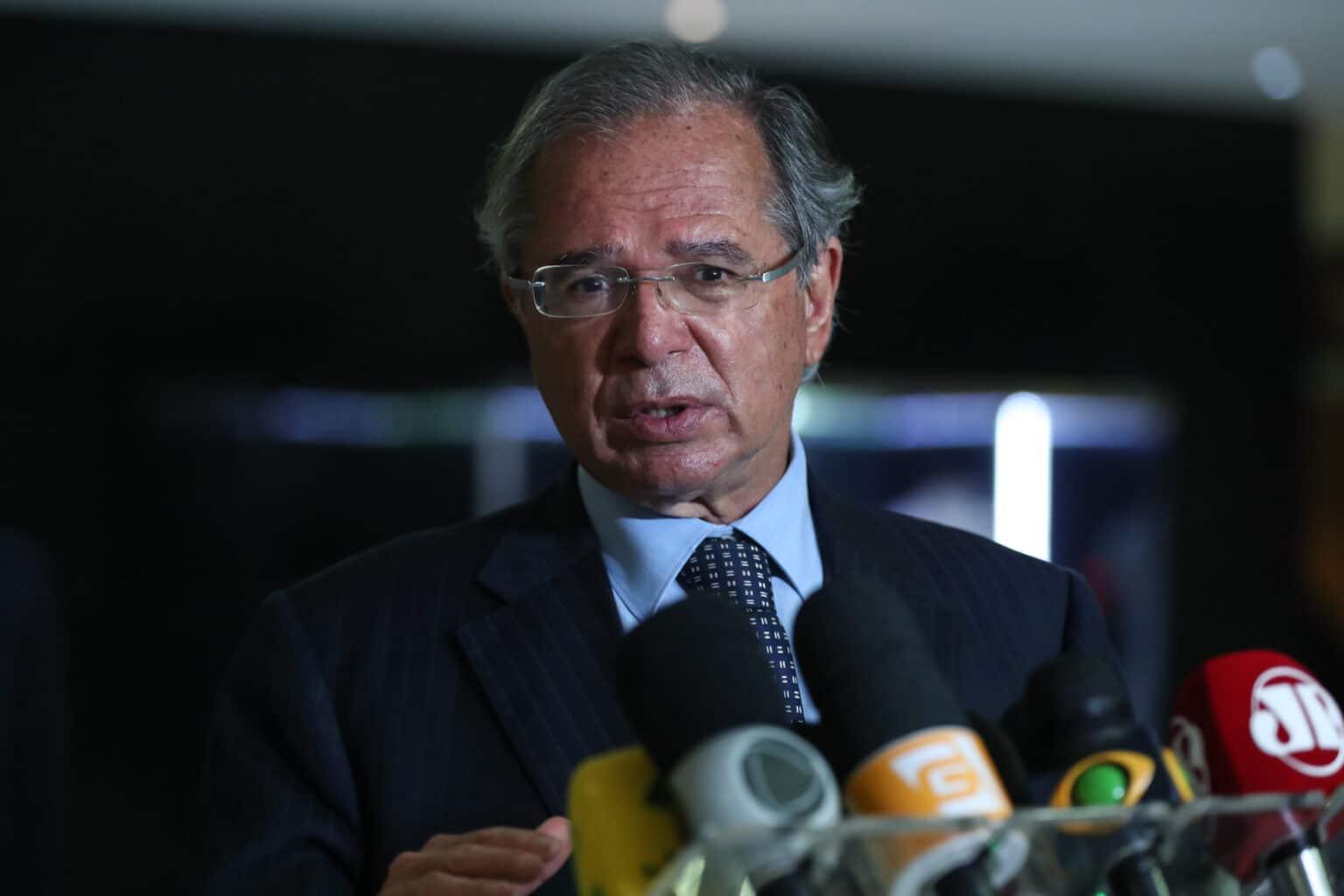 Toffoli arquiva pedidos de investigação de Guedes e Campos Neto sobre offshores thumbnail