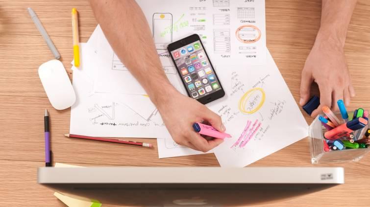 Finanças planejamento